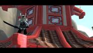 LEGO Ninjago L'Ombre de Ronin 8