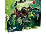2236 Scorpio