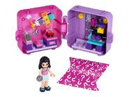 41409 Le cube de jeu shopping d'Emma