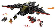 70916 The Batwing