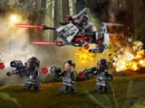 75226 Pack de combat de l'Escouade Inferno