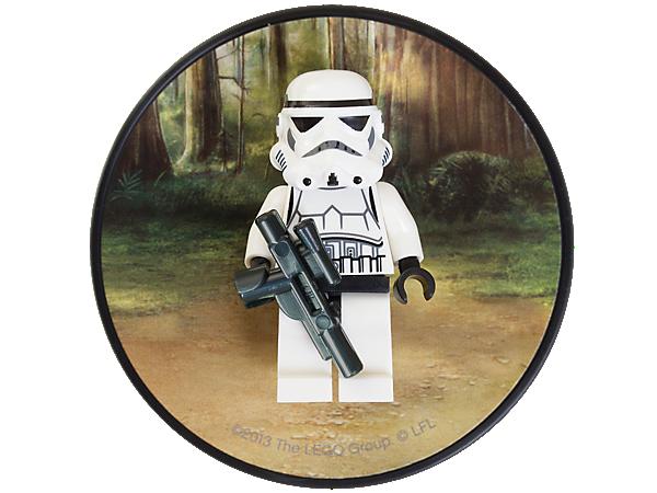 850642 Aimant Stormtrooper