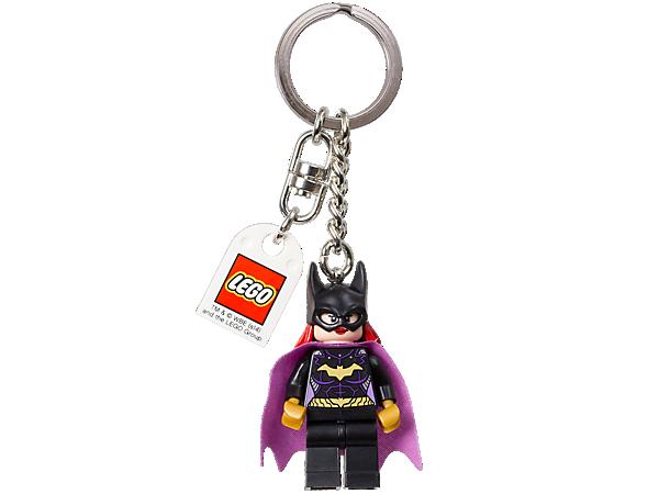851005 Porte-clés Batgirl