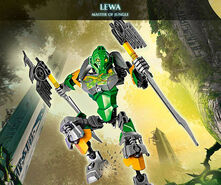 Lewa 1