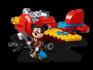 10772 L'avion à hélice de Mickey Mouse 3