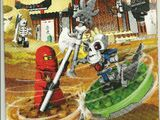 LEGO Club Magazine Issue 1 2011 (UK)