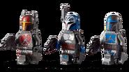 75316 Minifigures