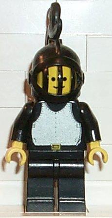 Black Falcon Knight