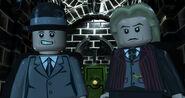 LEGO Harry Potter Années 5 à 7 8