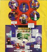 LEGO Island Manual Cover Inside