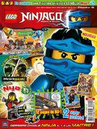 LEGO Ninjago 20