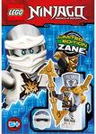 LEGO Ninjago 24 Sachet