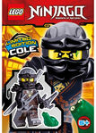 LEGO Ninjago 27 Sachet