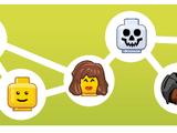 My LEGO Network