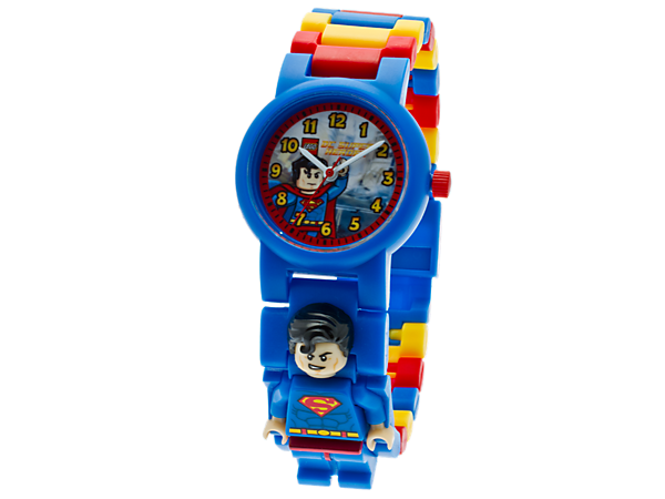 5004065 Montre Superman