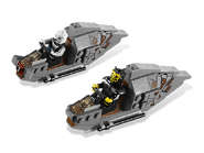 7957 Sith Nightspeeder 2
