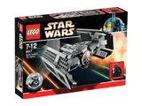 8017 Darth Vader's TIE Fighter