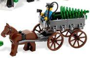 Christmas Carriage