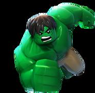 Hulk LMSH