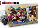 21302 The Big Bang Theory