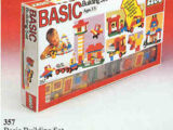 357 Basic Building Set