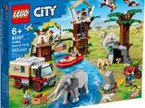 60307 Wildlife Rescue Camp
