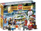 7324 City Advent Calendar