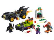 76180 Batman contre le Joker Course-poursuite en Batmobile