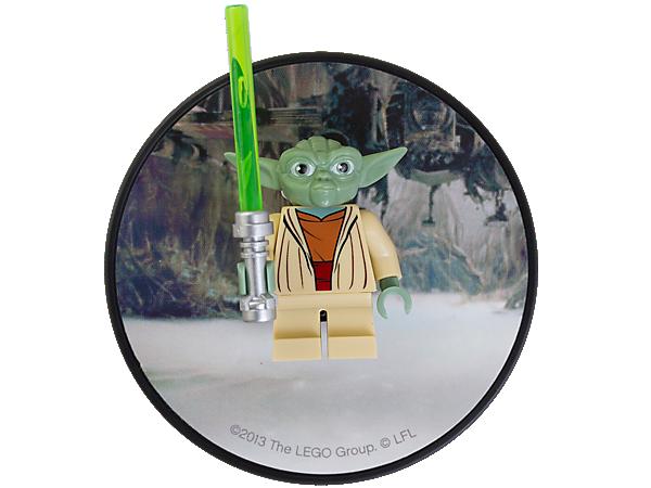 850644 Aimant Yoda