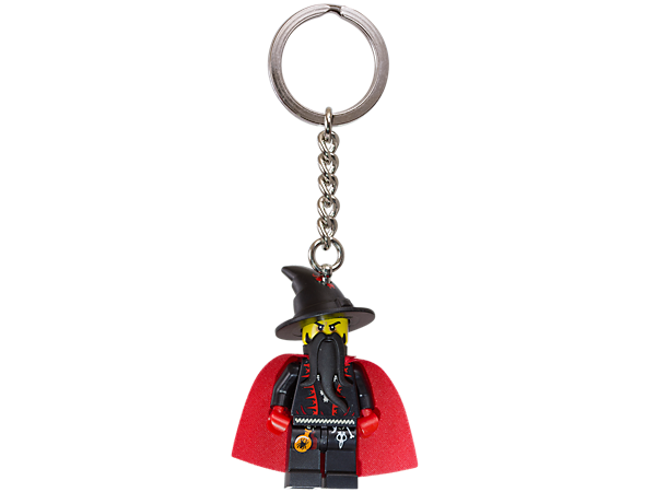 850886 Porte-clés Magicien du dragon