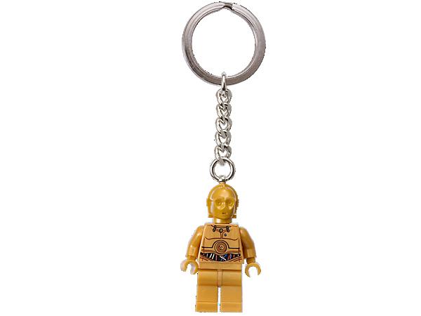 851000 Porte-clés C-3PO