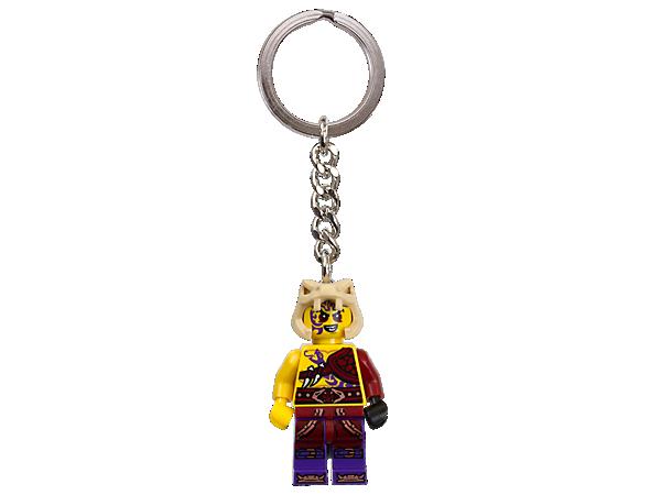 851353 Porte-clés Anacondra Kapau