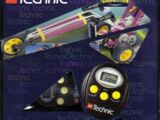 880001 Competition Racers and Stop Watch
