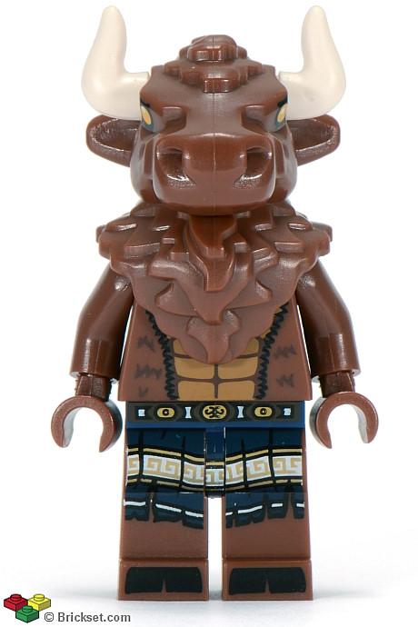 Minotaur (Minifigures)