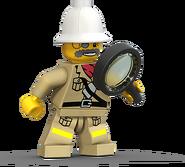 Explorer-guy