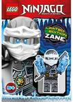 LEGO Ninjago 31 Sachet
