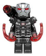LEGO War Machine Mark 6