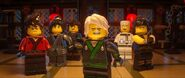 The LEGO Ninjago Movie 1
