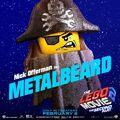 Vignette LEGO Movie 2 Nick Offerman