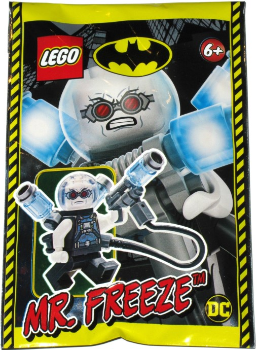 212007 Mr. Freeze