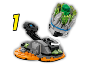 70687 Spinjitzu Attack - Lloyd 3