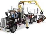Holztransporter 9397