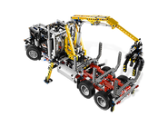 9397 Le camion forestier 6