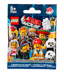 LEGO Movie Bag