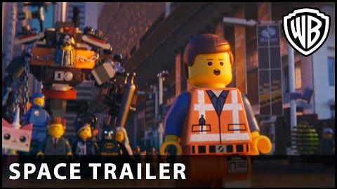 The LEGO Movie 2 - International Trailer - Warner Bros
