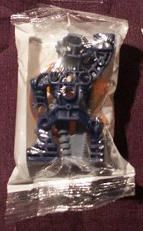 6994 Blue Toa - Hahli