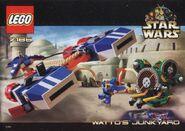 7186-2 Wattos Junk Yard