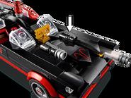 76188 La Batmobile de Batman - Série TV classique 4