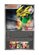 Carte Hulk