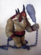 Giant Troll Proto